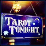 Kristin Bramblett - Tarot Readings at East Side Showroom - Austin Texas