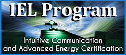 Russell Forsyth - IEL Program - Intuitive Angelic Communication and Advanced Energy Certification Classes - Austin Texas
