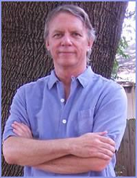 Austin Texas Author - Gerry Starnes - Shamanism