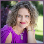 Julie Bradshaw - Psychic Medium and Energy Healer - Austin Leander Texas