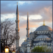 Tour the Holy Land: Turkey and Jerusalem