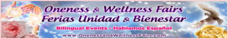 Oneness And Wellness Fairs 2015