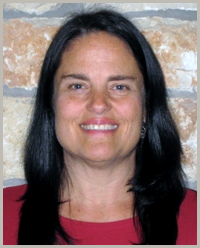 Barbara Moore LMT - Massage Therapist - Georgetown - Healing Hands Massage Therapy - Austin Texas