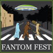 Fantom Fest – Paranormal Convention – San Antonio