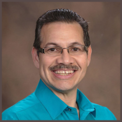 Richard Cisneros - The Seeker's Round Table - Austin Texas