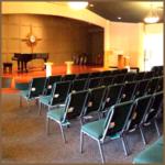 Rental Space - At Live Oak Unitarian Universalist Church - Cedar Park Texas