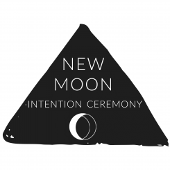 Lydia Jarjoura - New Moon Intention Ceremony - Austin