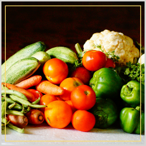 The Austin Alchemist Media Company offers body mind spirit holistic news resources and events - healthy eating - seasonal vegetables