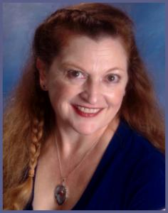Cindy Hallett - The Entity Doctor - Austin Texas
