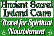 Robin Shepperd - Ireland Trip - Take A Spiritual Journey To Change Your Life