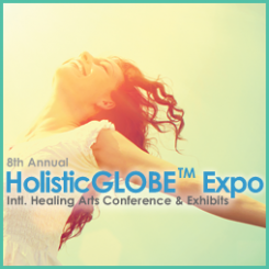 HolisticGLOBE™ Expo - Austin Texas Local Fair and Networking Social