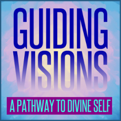 Book - Guiding Visions: A Pathway to Divine Self - by Nicole Marchant