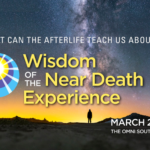 Wisdom of the Near Death Experience Symposium - 2018 Austi Texas
