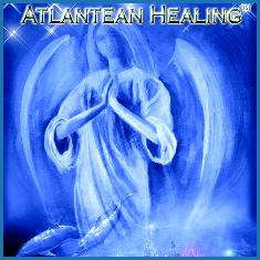 Neil and Zena - Crystal Heaven - Atlantean Healing™ Practitioner Course in Austin