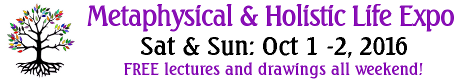 Austin Metaphysical Life Fair January 2015 is this week