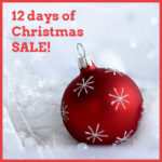 Christmas Sale at Nature's Treasures