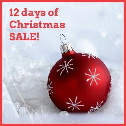 Christmas Sale at Nature's Treasures