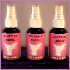 Crystal Heaven - Make Your Own Aura and Angel Spray Workshop - Austin Texas