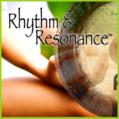 Erik Dunton - Rhythm and Resonance