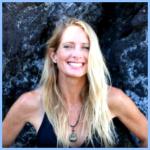 Jane Sibbett - Janes Dancing Hands Circle - Austin Texas