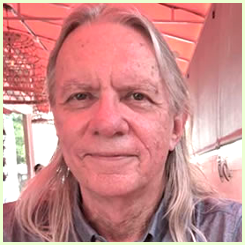 Gerry Starnes - Austin Texas - Shamanic Practitioner and Teacher
