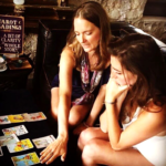 Kristin Marie - Senders Receive Tarot and Reiki - Austin Texas