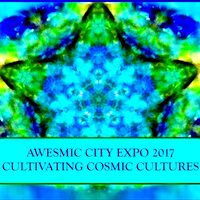 Awesmic City Expo 2017 - Austin Texas
