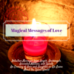 Magical Channeled Messages of Love with Pam Baroch - psychic medium event in Austin Texas