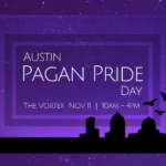 Austin Pagan Pride Day 2018