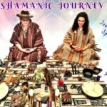 Shamanic Journey with Zada Rena - Austin Texas