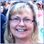 Anne Partain - Self Realization and Spirituality Teacher - Austin Texas