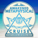 Awakened Metaphysical Cruise - Voyage to Spiritual and Material Wealth - Dr Joe Vitale - Ashtara Sasha White - Galveston Texas - Royal Caribbean