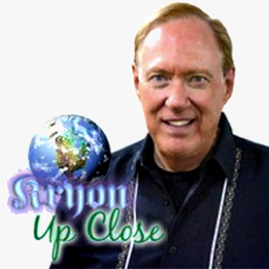Kryon Up Close – Event with Lee Carroll – Weekend Workshops