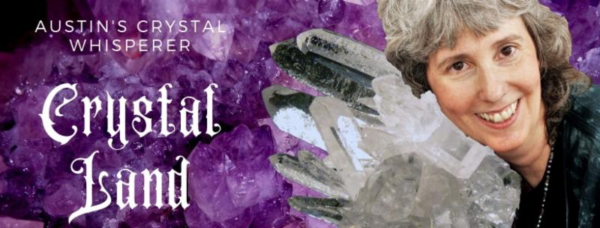 Dianna - Austin Crystal Whisperer - Interactive Family Crystal Class For Kids Teens and Youth - Austin Texas - Natures Treasures