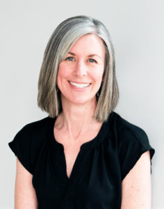 Heather Rider - The Energy Synergist and Anxiety Specialist - Austin Texas