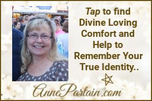 Anne Partain - Divine Loving Comfort - Austin Texas
