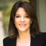Marianne Williamson at Unity Church of the Hills - February 22nd - Austin Texas