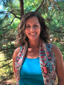 Stacie Codino - Empath Empowerment and Development Workshop Retreat - Alchemy Wellness - Austin Texas