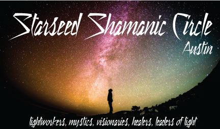Galactic Journey with Starseed Shamanic Circle