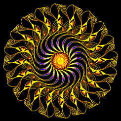 the-austin-alchemist-media-company-offers-body-mind-spirit-news-resources-and-events-energy-golden fractal spiral