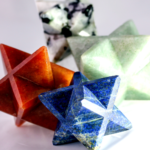 Article Finding Your Favorite Crystals - by Cindy Hallett