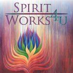 Spirit Works 4 U - Kay Kemp - Visionary Artist - Spirit Art - Austin Texas