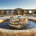 Arrivals-Center - Miraval Austin Resort and Spa - Austin Texas - May 2021