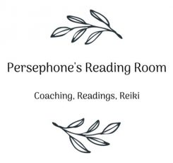 Persephones Reading Room - Austin Texas
