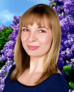 The Reilient Orchid - Torri Smith - Austin Texas