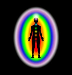 The Austin Alchemist Media Company Offers Body-Mind-Spirit-Holistic News Resources and Events - aura-chakras-colors-rainbow